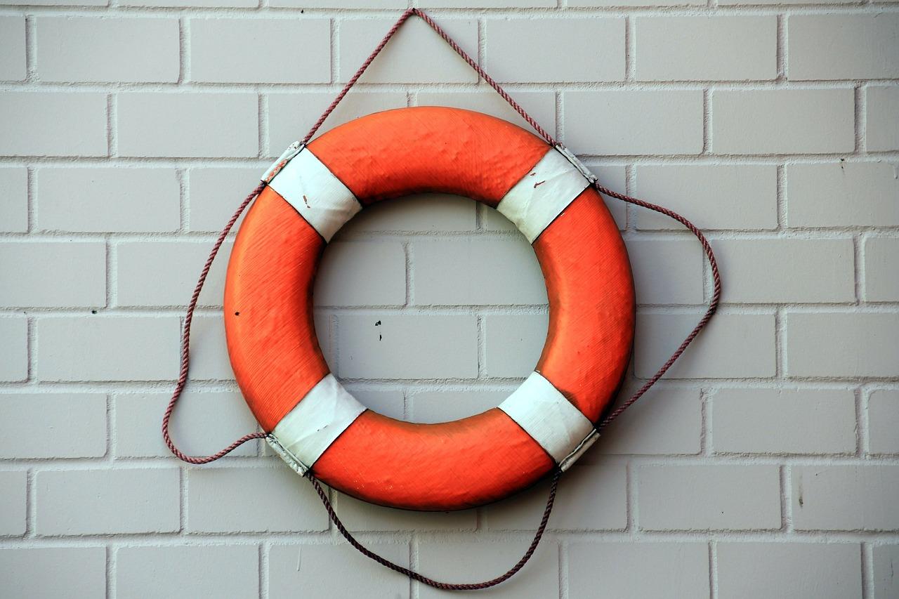 pelastusrengas
