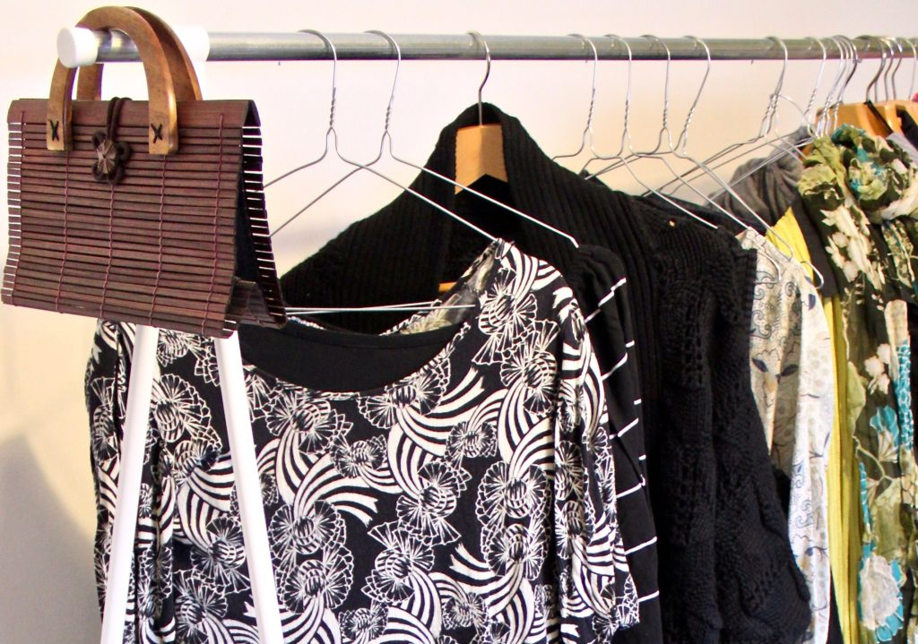 Vaatteidenvaihtokutsut