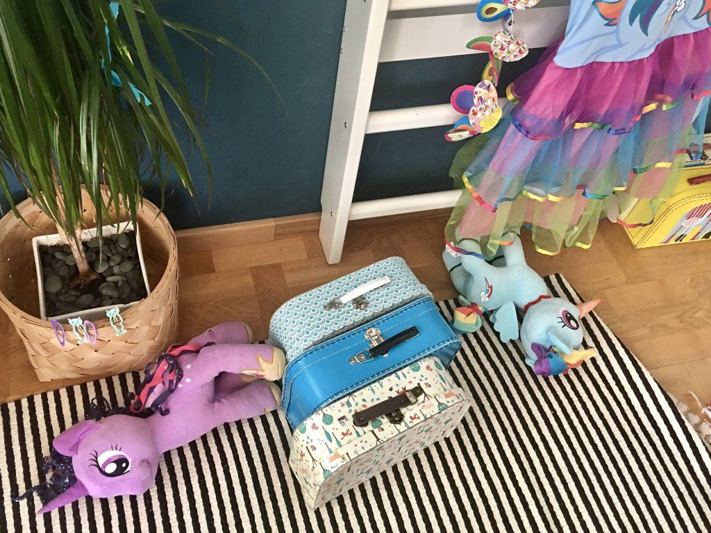 lelujen järjestäminen