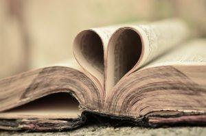 raamatun hävittäminen