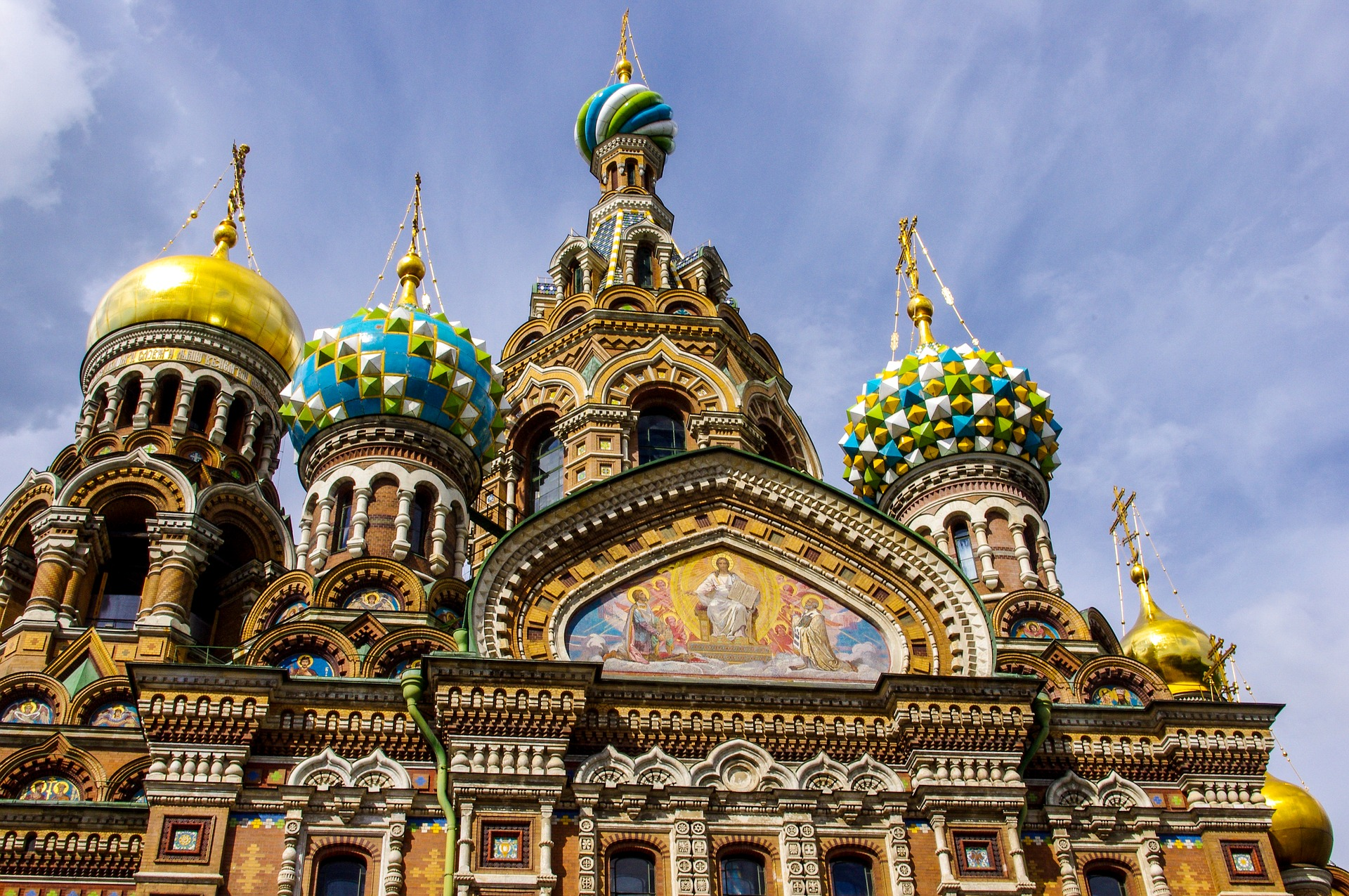 kodin järjestys venäjällä