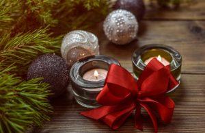 miten vähentää joulustressiä