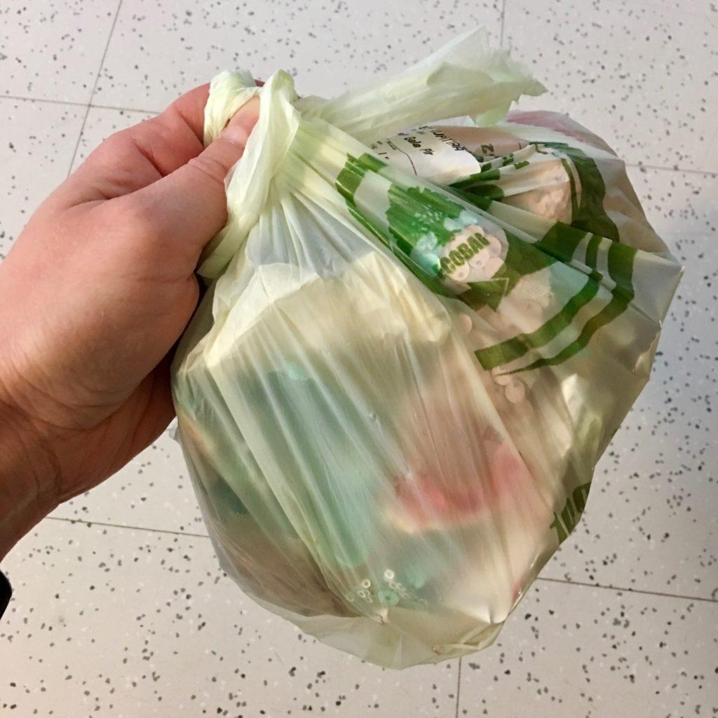 auttaako roskien kierrättäminen pelastamaan maailman?