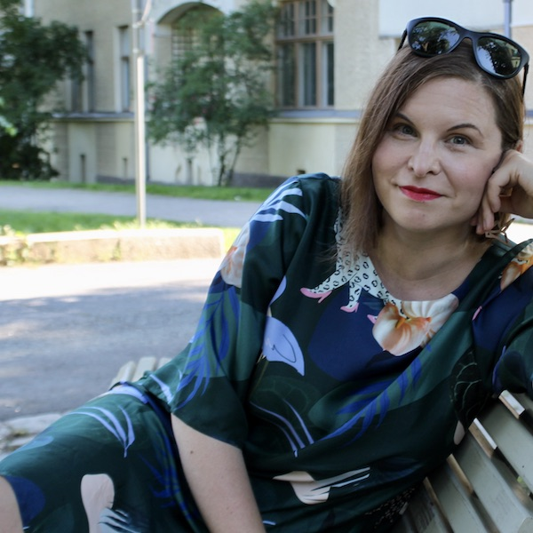 Ilana-Aalto